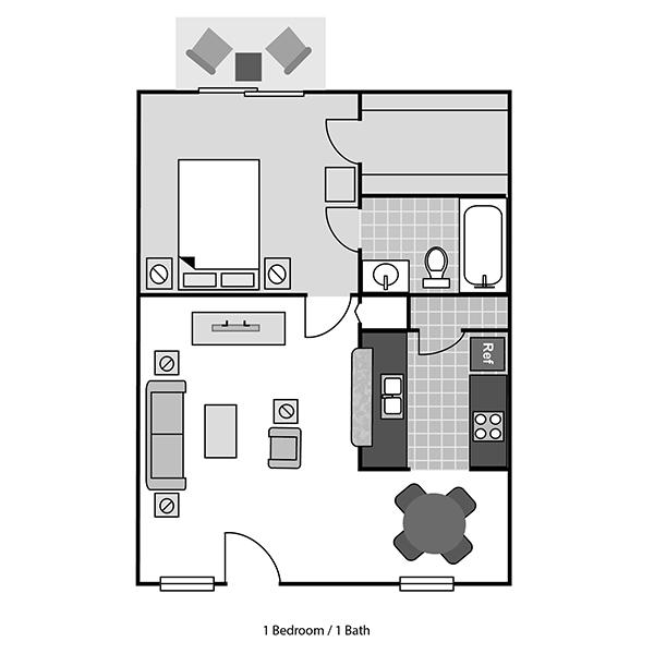 Las Terrazas Apartments Homes Floorplans Dallas Tx