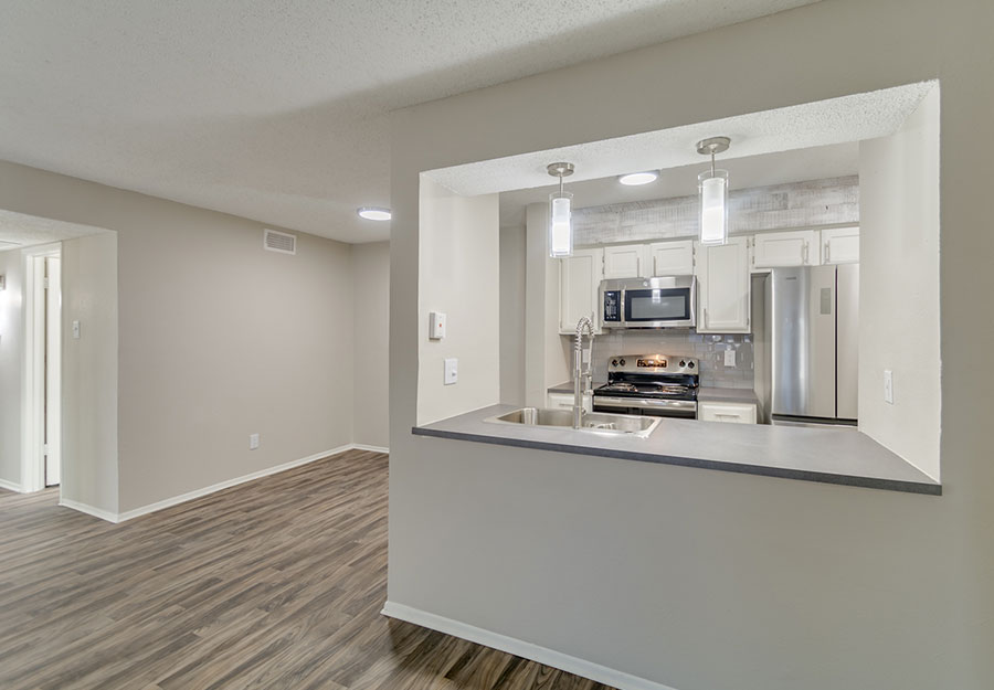 Upgraded Apartment Home