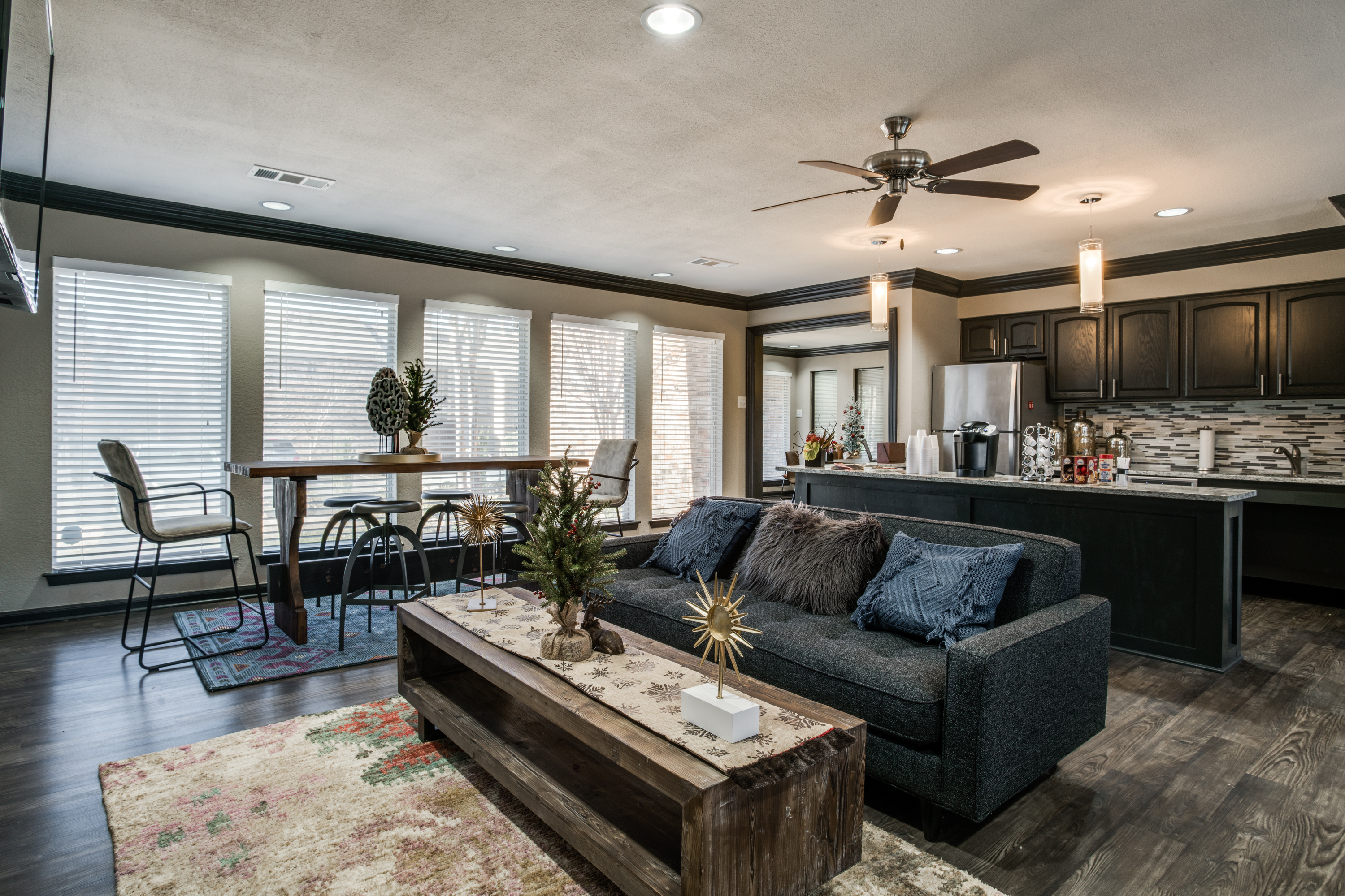 1 And 2 Bedroom Apartments For Rent In Dallas Tx