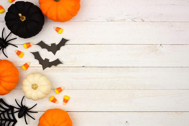 10 Last-Minute Halloween Decor Items You Can Get at the Dollar Store