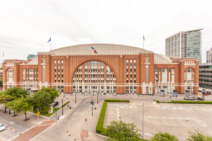 Dallas Sports & Entertainment Career Fair (hosted by the Dallas Stars)