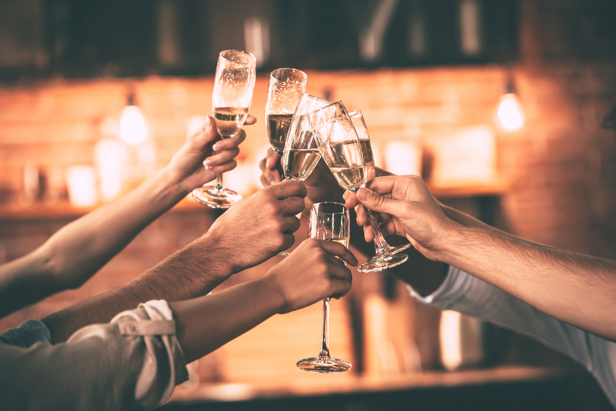 Ring in the new year at these Dallas-Fort Worth events