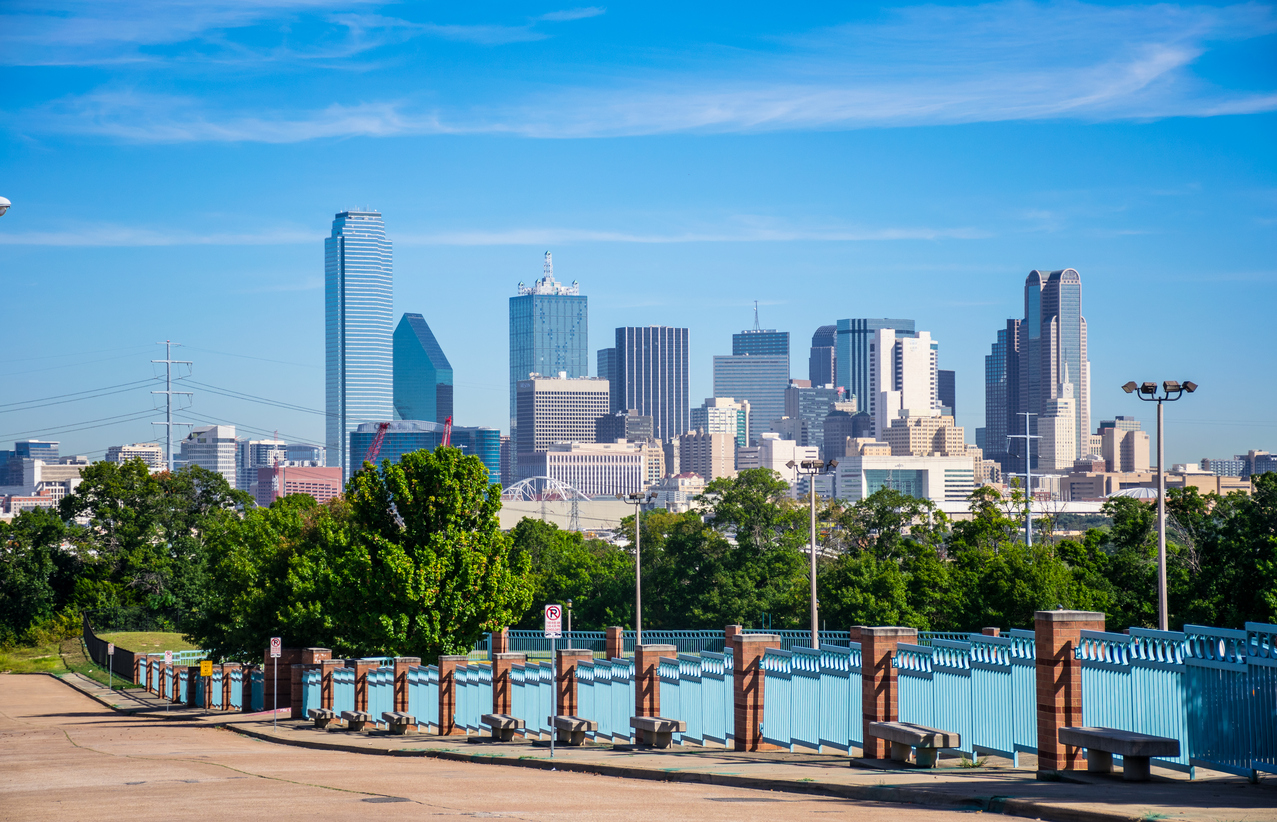 HOW TO SPEND LABOR DAY WEEKEND IN DALLAS