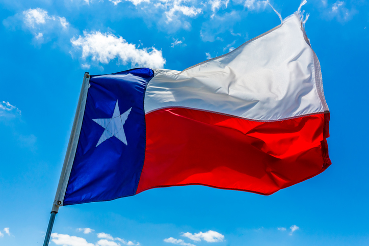 Texas Independence Day Concert