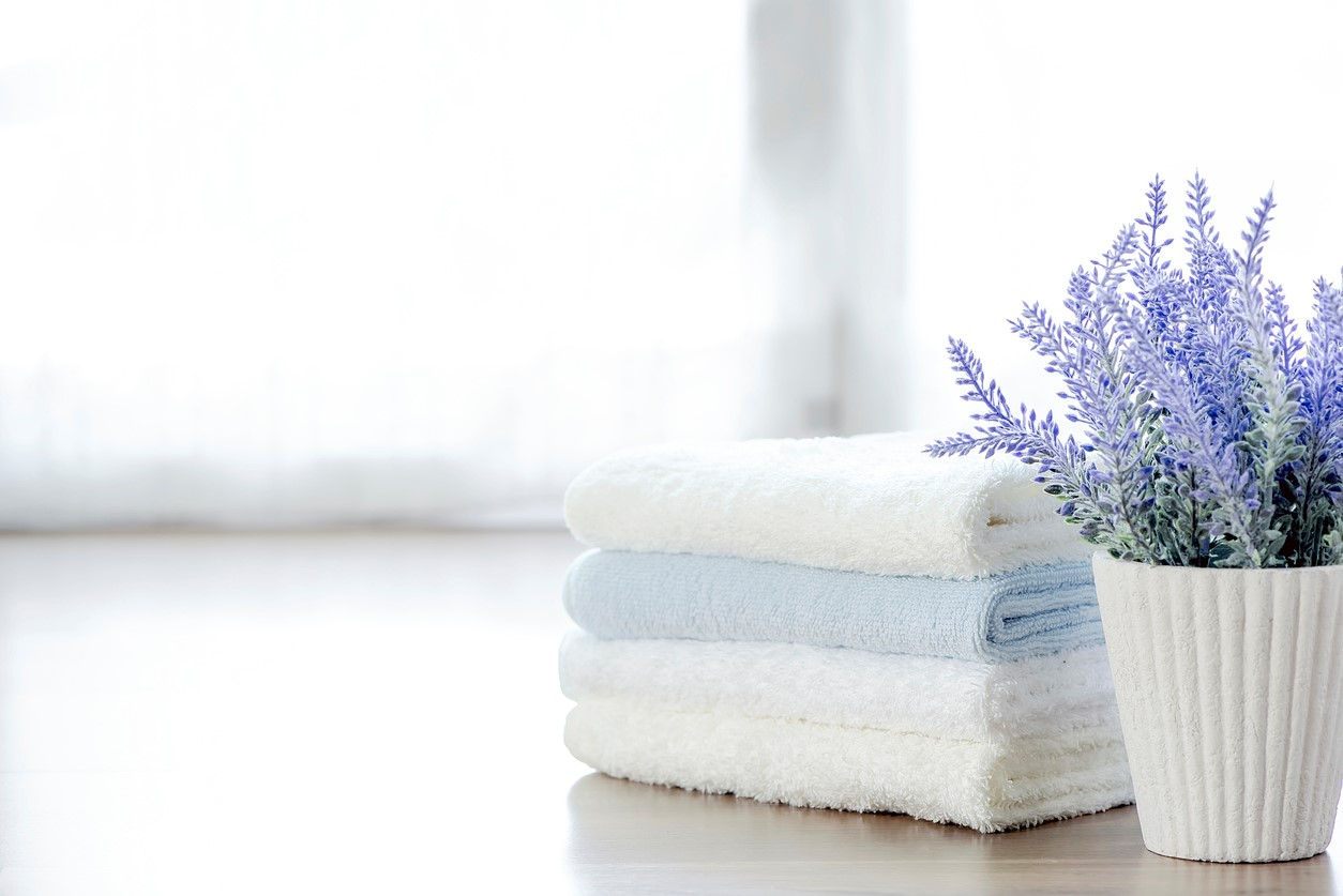 The Best Organic Towels You Can Buy Right Now