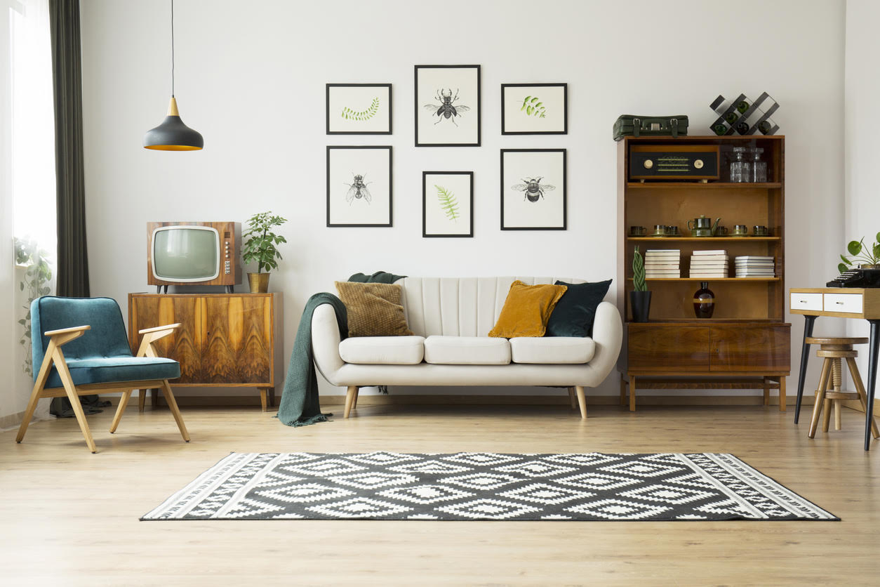 Our 13 Favorite Online Destinations for Affordable Rugs