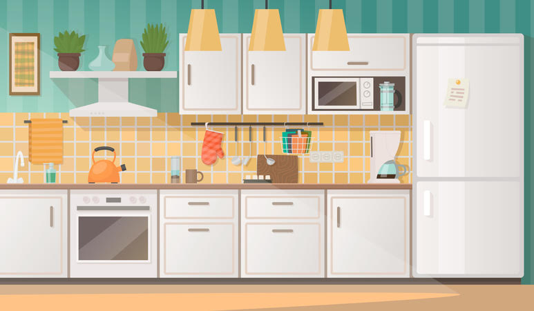 """6 Kitchen """"Rules"""" You Can Break Right Now, According to an Interior Designer"""