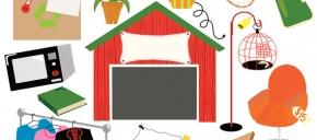 6th Annual Treasures Barn Sale