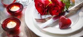 Love Letters: A Dinn ...