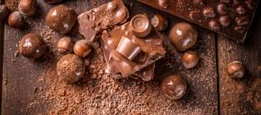 The 3D Chocolate Tou ...
