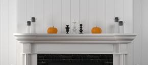 8 Fall Fireplaces Su ...