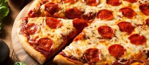 Free Pizza Day at Ke ...