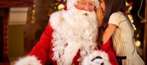 Visit Santa Claus In ...