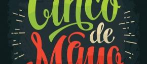 Cinco de Mayo at the ...