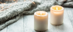 15 Winter Candles th ...