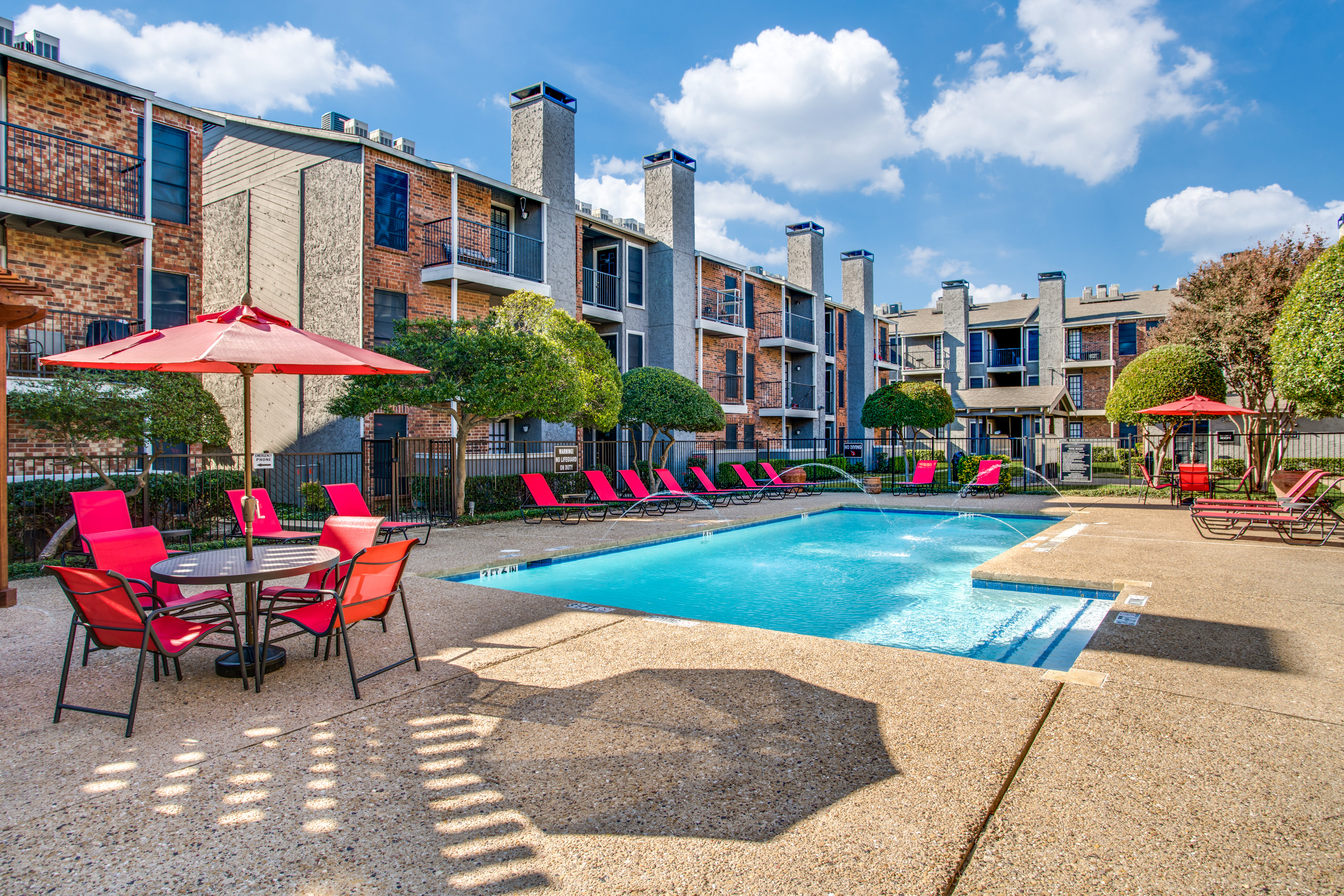 1 and 2 Bedroom Apartments for Rent in Dallas, TX