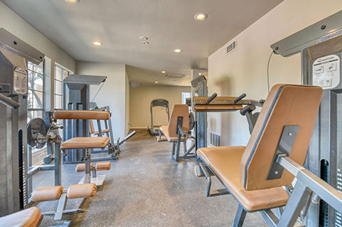 Apartments with Amenities in Fort Worth, TX