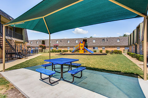 Candle Chase Apartments Features and Amenities.