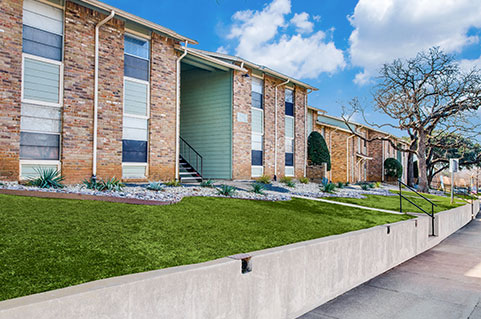 About our Apartment complex in Bedford, TX