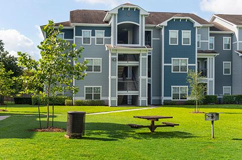 Cambria Cove Apartments