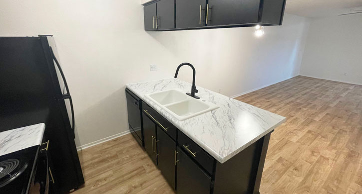 One bedroom apartments in Austin, TX