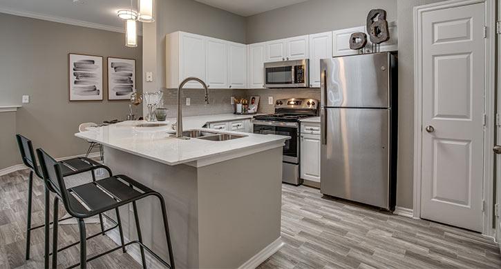 1 bedroom apartments in Dallas