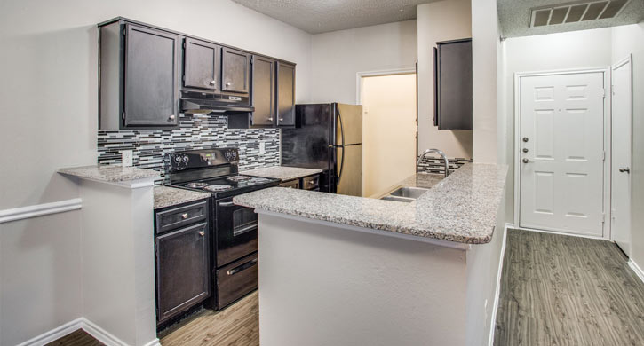 1 Bedroom Apartments for Rent in north Dallas, TX