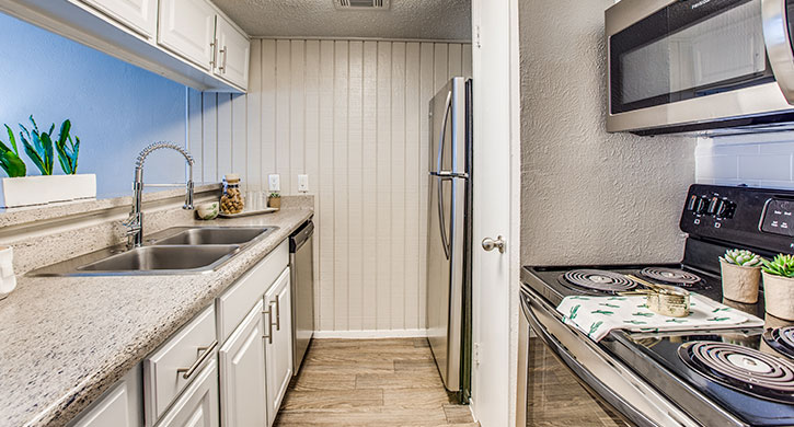 One bedroom apartments in Richardson, TX