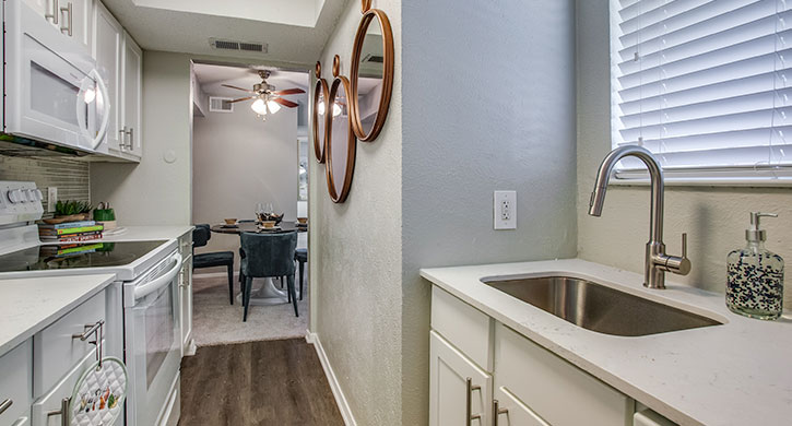 1 Bedroom Apartments for Rent in Arlington, TX