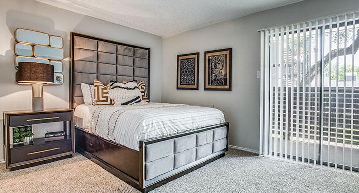 One bedroom apartments in Dallas, TX