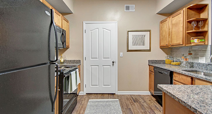One Bedroom apartments in Lewisville