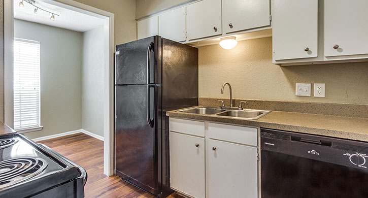 One bedroom apartments in Fort Worth Southwest