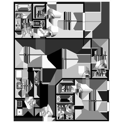 2 bedroom apartment in Oakwood, GA | 1180 Sq Ft