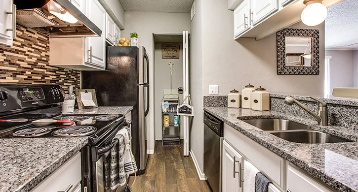 Two Bedroom apartments for rent in Lake Highlands