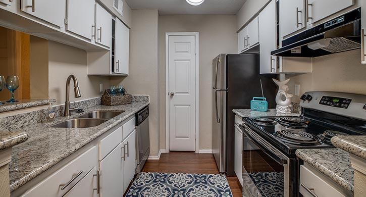 Two bedroom apartments for rent in Seabrook, TX