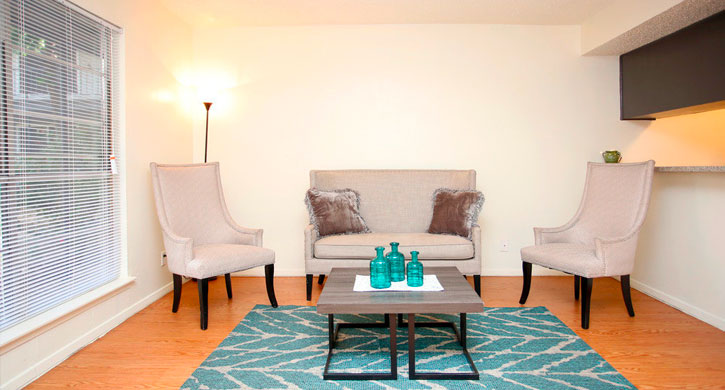 Two Bedroom apartments for rent in Austin, TX