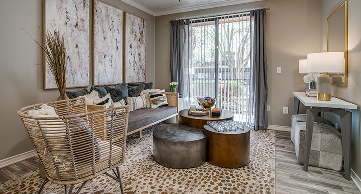 2 Bedroom Apartments for Rent in Dallas, TX