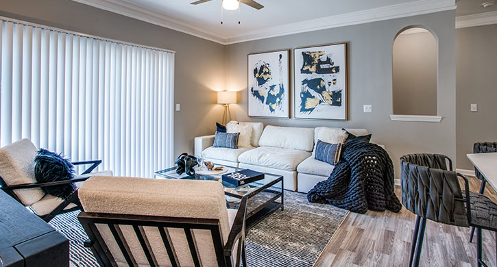 Two Bedroom apartments for rent in Lewisville