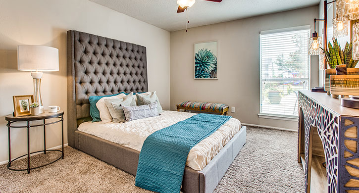 Two bedroom apartments in Richardson, TX