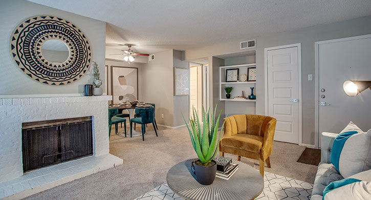 2 Bedroom Apartments for Rent in Arlington, TX