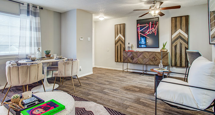 3 bedroom apartments in Irving TX