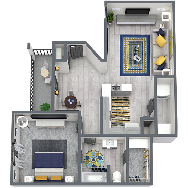https://apartmentnetwork.org/seo/files/floorplans/1 bedroom apartment in Irving, TX | 753 Sq.Ft.