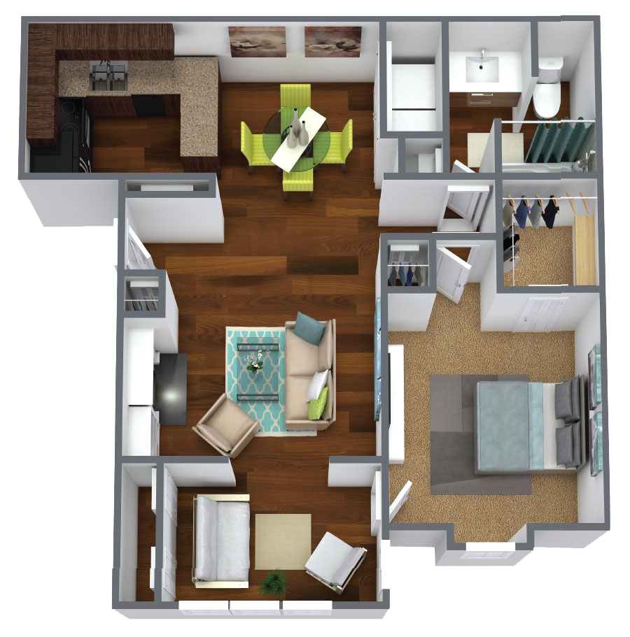 https://apartmentnetwork.org/seo/files/floorplans/One bedroom apartment in Fort Worth (671 sq ft)