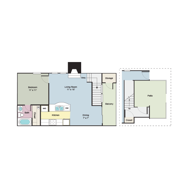 https://apartmentnetwork.org/seo/files/floorplans/A2 - One bedroom 671 square feet apartment in Plano