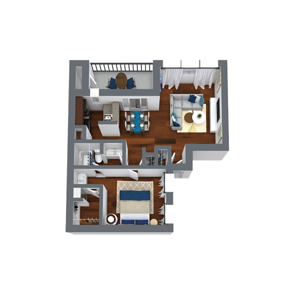 https://apartmentnetwork.org/seo/files/floorplans/1 Bedroom apartment in Fort Worth   800 Sq Ft