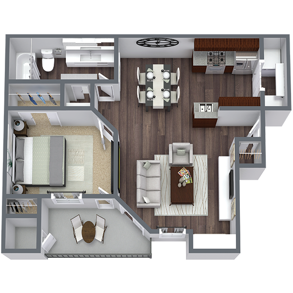 https://apartmentnetwork.org/seo/files/floorplans/1 bedroom apartment for rent in Dallas, TX | 761 Sq. ft.