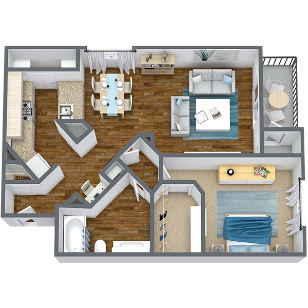 https://apartmentnetwork.org/seo/files/floorplans/1 Bedroom for Rent in Haltom City, TX | 851 Sq Ft