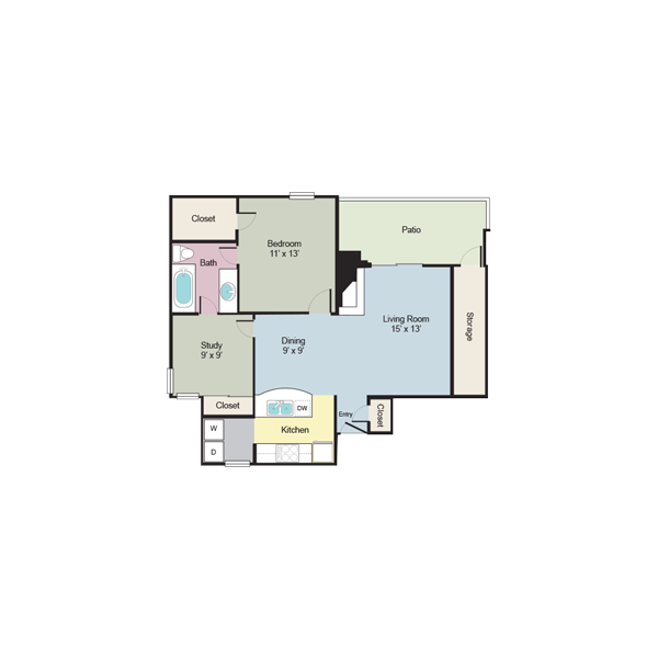 https://apartmentnetwork.org/seo/files/floorplans/A7 - 863 square foot one-bedroom apartment in Plano