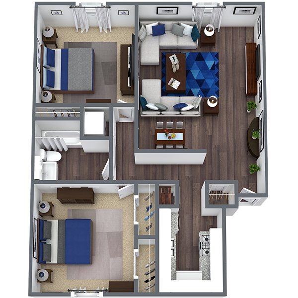 https://apartmentnetwork.org/seo/files/floorplans/Two bedroom apartment in Irving | B1