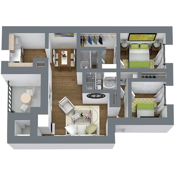 https://apartmentnetwork.org/seo/files/floorplans/B2 - Two bedroom apartment in Dallas | 1,034 Sq. Ft.